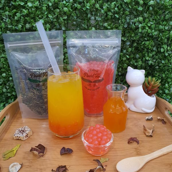 Mix & Match Fruit Tea